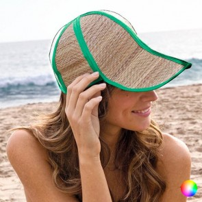 Cappello di Paglia Pieghevole 149861
