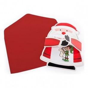Letterina per Babbo Natale 144666