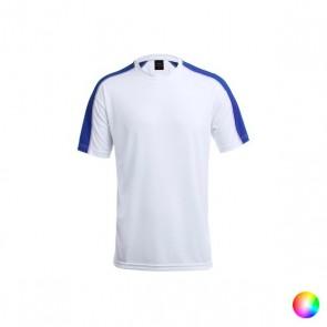 Maglia Sportiva a Maniche Corte Unisex 146079