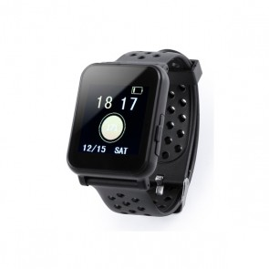 "Smartwatch 1,44"" LCD Bluetooth Nero 146147"