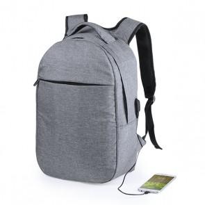 Zaino per PC Portatile e Tablet con Uscita USB RFID 146215