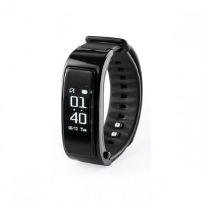 "Smartwatch 0,96"" LCD Bluetooth Nero 146226"