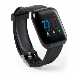 "Smartwatch 1,3"" Bluetooth 4.0 Nero 146352"