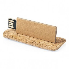 Memoria USB 16GB 146561 (2,9 x 7 x 0,5 cm)