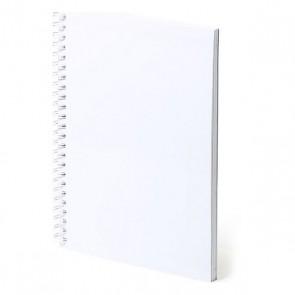 Quaderno con Anelli A5 142591 Antibatterico