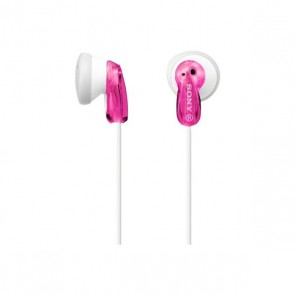 Auricolari Sony MDR E9LP in-ear Rosa