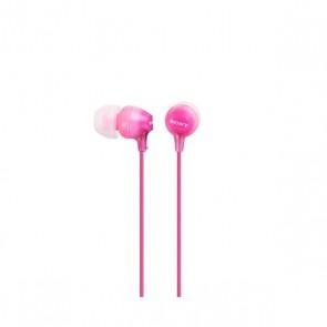 Auricolari Sony MDR EX15LP in-ear Rosa