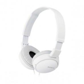 Auricolari Sony MDR ZX110 Bianco Diadema