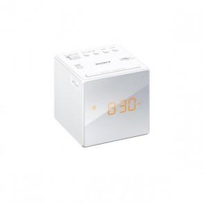 Radio Sveglia Sony ICFC1W Bianco