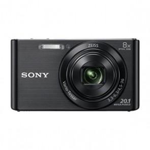 Fotocamera Compatta Sony DSC-W830