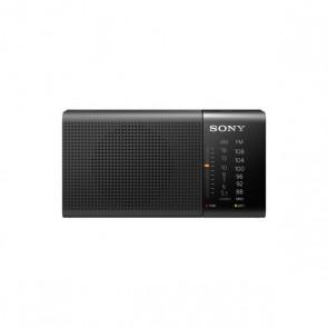 Radio Portatile Sony ICF-P36 Nero