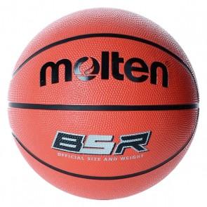 Pallone da Basket Molten B5R2 Gomma (Taglia 5)