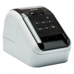 Stampante Termica Brother QL810WZX1 AirPrint 6 MB Macintosh/Windows