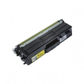 Toner Originale Brother TN-421Y TN421Y Giallo