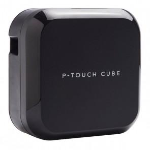 Stampante per Etichette USB Brother PTP710BTXG1 Bluetooth