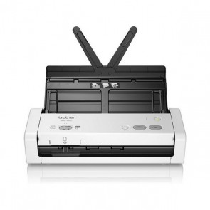 Scanner Fronte Retro Brother ADS1200UN1 USB 2.0/3.0 1200 dpi 25 ppm