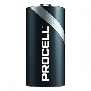 Batteria Alcalina DURACELL DURPROLR14C10 LR14 1.5 V (10 uds)