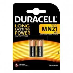 Batterie Mn21b2 DURACELL (2 pcs)