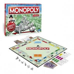 Monopoly Barcellona Hasbro