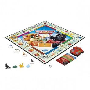 Monopoli Junior Elettronico Hasbro
