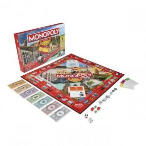 Monopoly Spagna Hasbro