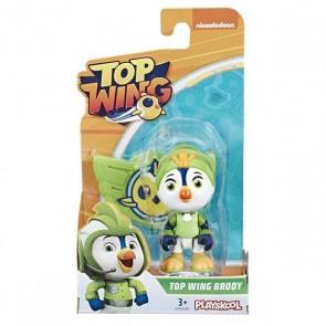 Personaggi d'Azione Top Wing Hasbro