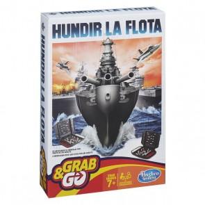 Battaglia Navale da Viaggio Hasbro