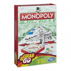 Monopoly da Viaggio Hasbro