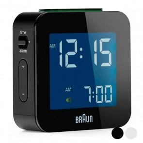Orologio Sveglia Braun BNC-008 LCD