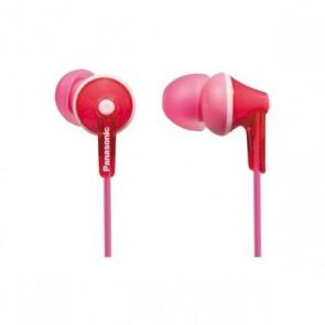 Auricolari Panasonic RP-HJE125E in-ear Rosa