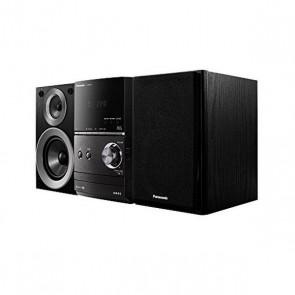 Impianto Stereo Panasonic SC-PM600 Bluetooth 40W Nero