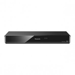 Registratore DVD Panasonic DMR-B WT850EC Nero