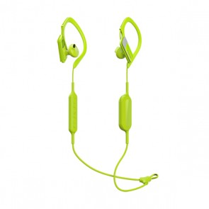 Auricolari Bluetooth Sportivi Panasonic Corp. RP-BTS10E-Y Giallo
