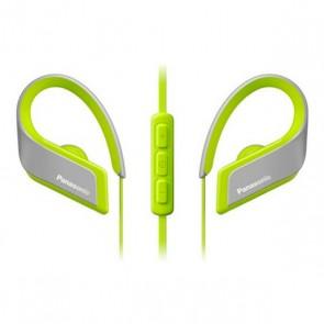 Auricolari Bluetooth con Microfono Panasonic RP-BTS35E-Y Giallo
