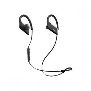 Auricolari Sportivi Panasonic RP-BTS55E-K Bluetooth Nero