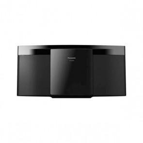Mini impianto Stereo Panasonic SCHC200EGK HiFi Bluetooth 20W Nero