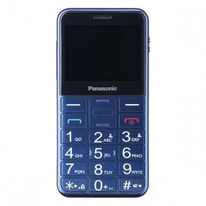 Cellulare per anziani Panasonic Corp. KX-TU150 TFT LCD Dual SIM Azzurro