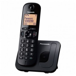 Telefono Senza Fili Panasonic Corp. KX-TGC210