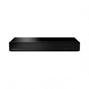 Riproduttore Blu-Ray Panasonic Corp. DP-UB150EG-K HDR10+ LAN Nero