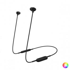 Auricolari Bluetooth Sportivi Panasonic Corp. RP-NJ310BE USB