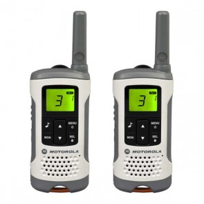 Walkie-Talkie Motorola TLKR T50 Bianco