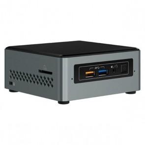 Mini PC Intel NUC6CAYH Celeron J3455 DDR3L Grigio