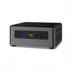 Mini PC Intel NUC8i5BEH2 i5-8259U WIFI LAN Bluetooth Nero