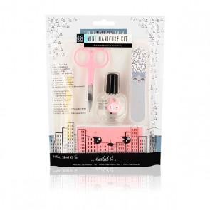 Set dei Manicure Mini Manicure Kit Soko Ready (5 pcs)