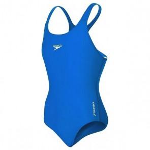 Costume da Bagno Bambina Speedo Endurance Medalist Azzurro