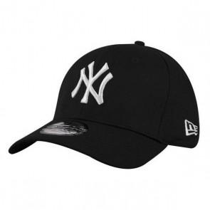 Cappello Sportivo New Era 39Thirty Nero