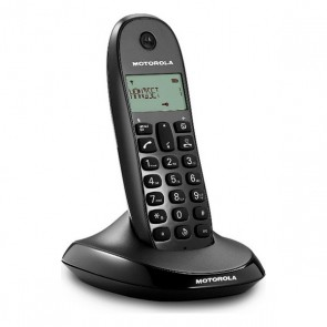 Telefono Fisso Motorola C1001L DECT