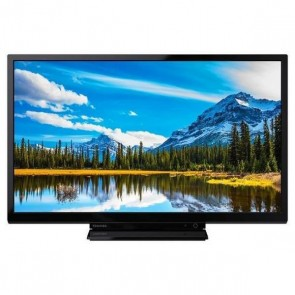"Smart TV Toshiba 24W2963DG 24"" HD Ready LED WIFI Nero"