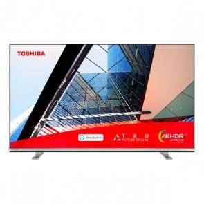 "Smart TV Toshiba 43UL4B63DG 43"" 4K Ultra HD DLED WiFi Nero"