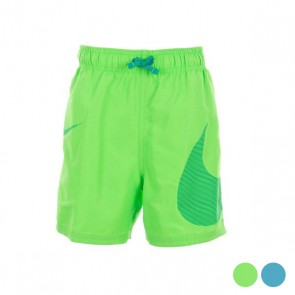 Costume da Bagno per Bambini Nike 4 Volley Short